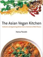 asian vegan kitchen